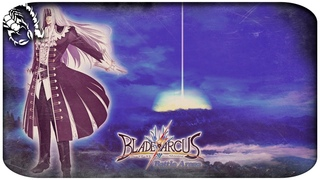BLADE ARCUS from Shining - Story Mode - Isaac
