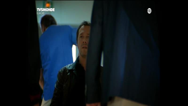 Каин Исключение из правил 3 сезон 7 серия Франция Детектив 2014