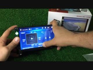 Автомагнитола 7010B. Обзор качественной магнитолы для автомобиля