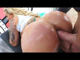 RYAN CONNER [WATERGATE] MIKE ADRIANO {Big Butt Boned} (Full, Porn, новое, HD, brazzers, evil angel, blowjob, sex, big, ass)