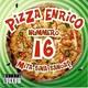 Pizza Enrico - Wilhelm Tell