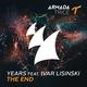 Years & Years feat. Ivar Lisinski - The End