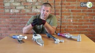 ✅ Какой купить паяльник для полипропиленовых труб