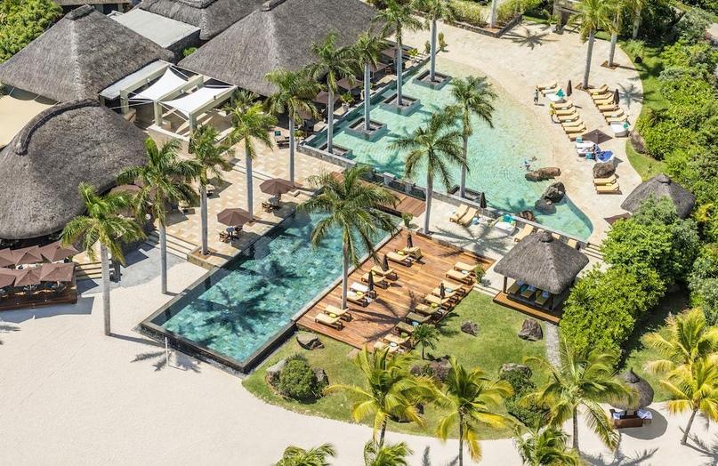Маврикий — Топ 3 лучших отелей, изображение №4