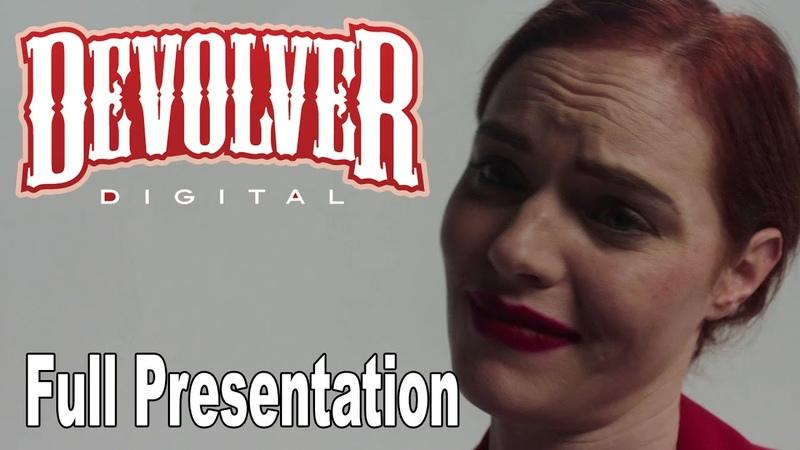 Devolver Direct 2020 Full Presentation HD 1080P