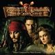 Пираты Карибского моря - Tia Dalma