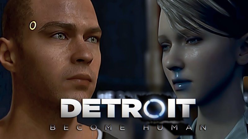 НЕПРИЯТНОСТИ ▷ Detroit Become Human 3