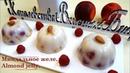 Как приготовить желе. Легкий рецепт десерта - миндальное желе. How to make jelly.