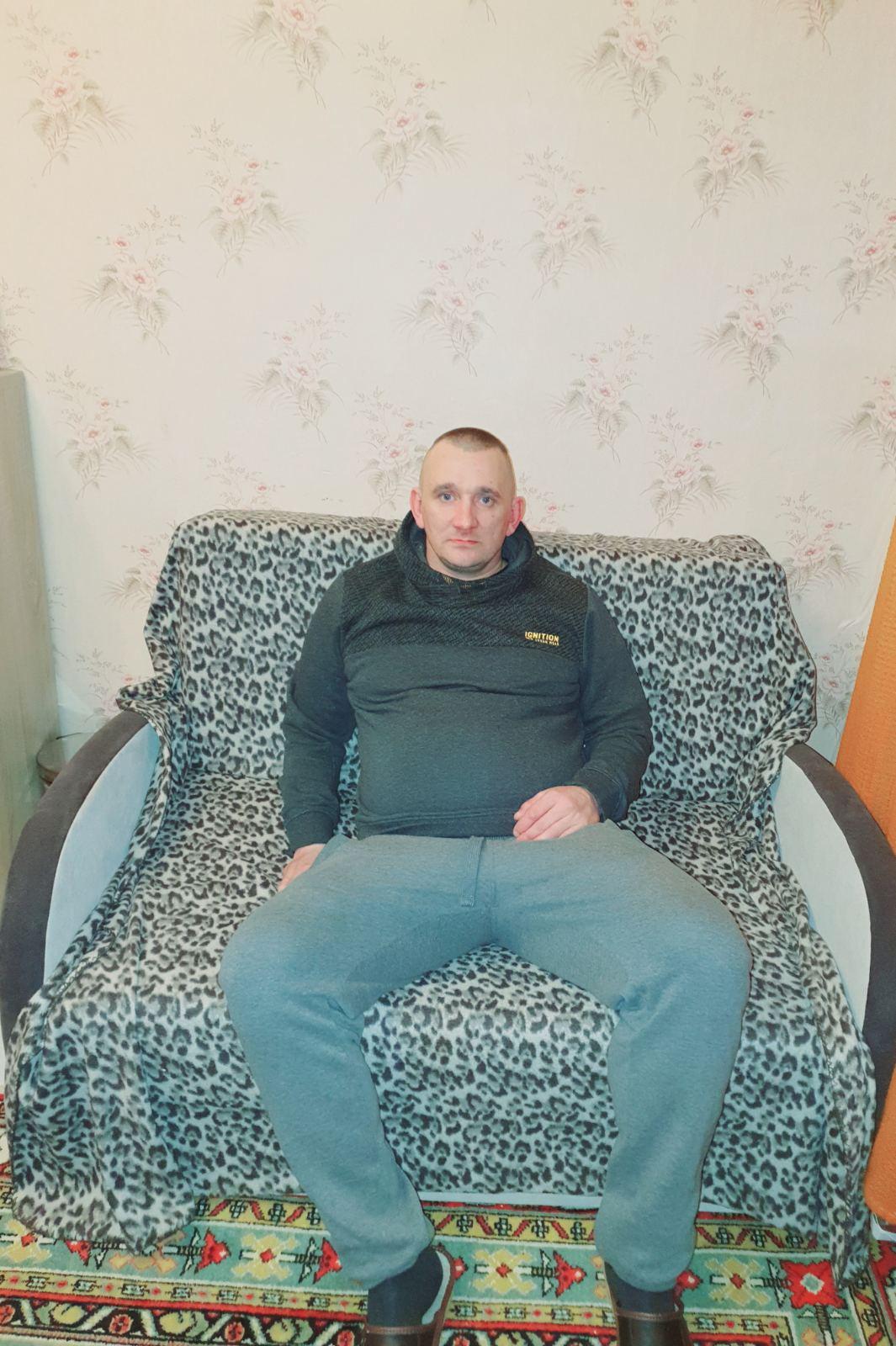 Nerp, 39, Narva