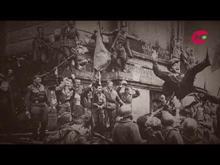 """""""День победы"""" Солисты Юрий Сорокин, Максим Сударев + ансамбль Млада"""