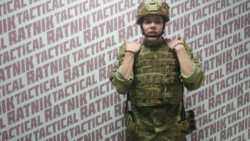 Разгружаем спину на OSPREY MK4 StkSS Low Profile Belt Обзор RATNIK TACTICAL