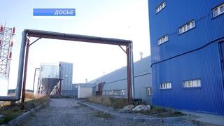 Очистные сооружения готовят к запуску первого этапа.
