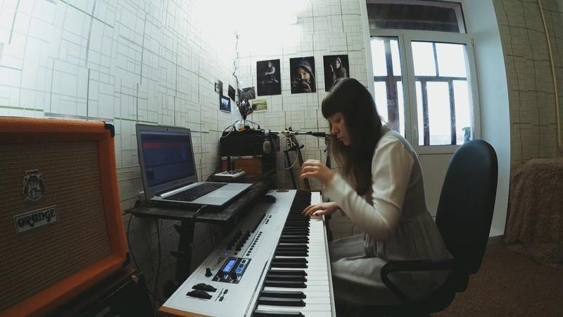 LEAH - MIRUM MULIER. [Piano music 2020]