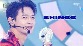 SHINee - Atlantis | Show Music Core MBC 210417
