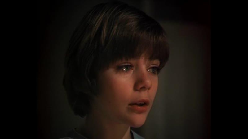Гостья из будущего 3 серия 1984 Детский научно фантастический советский фильм СССР