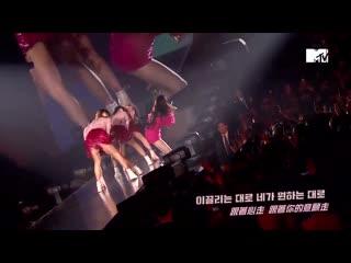 HYUNA - FLOWER SHOWER, LIP&HIP, RED, BUBBLE POP [ ASIA FASHION AWARD]