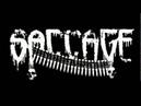 Saccage - Motörcrust