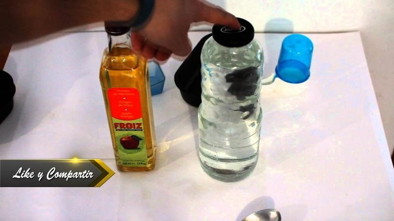 Vinagre de manzana para desparasitar Canarios 2014 HD