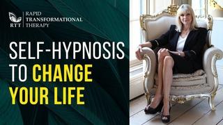 Marisa Peer Teaches You Self-Hypnosis