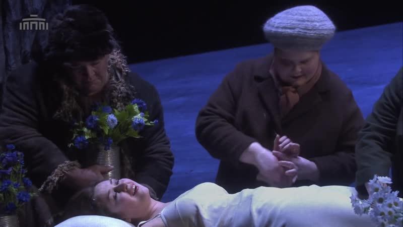 THE LEGEND OF THE INVISIBLE CITY OF KITEZH Rimsky Korsakov Dutch National Opera Ballet 1080p