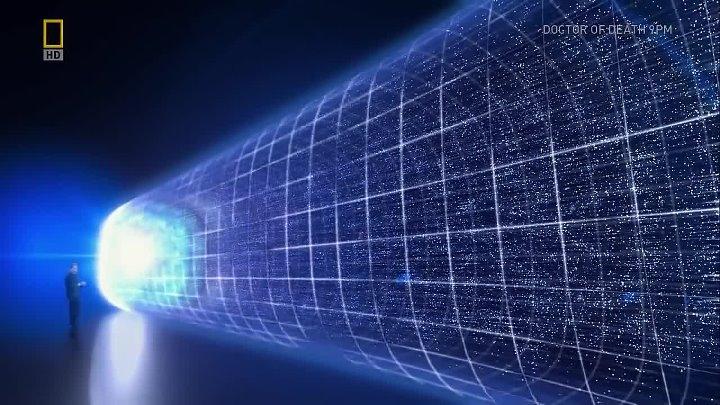 За Пределами Космоса часть 3 Пространство и время Космическая одиссея National