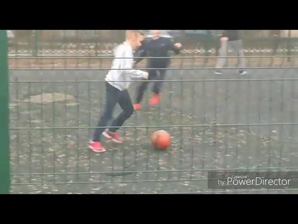 Футбольная коробка на малинниках Калуга Баскетбольная площадка