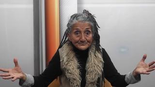 """Abuela Kihili """"No podemos liberarnos del sistema pero sí podemos expulsarlo de nuestra vida""""  Parte2"""