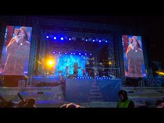 Концерт в Новогоднюю ночь в Перми!