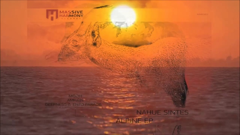 Nahue Sintes Alpine Mooh Remix Massive Harmony