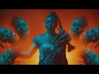 Yemi Alade - Lai Lai (Official Video 2019)