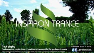 Tim Penner feat. Amber Long - Everything to Everyone (Gai Barone Remix) sample