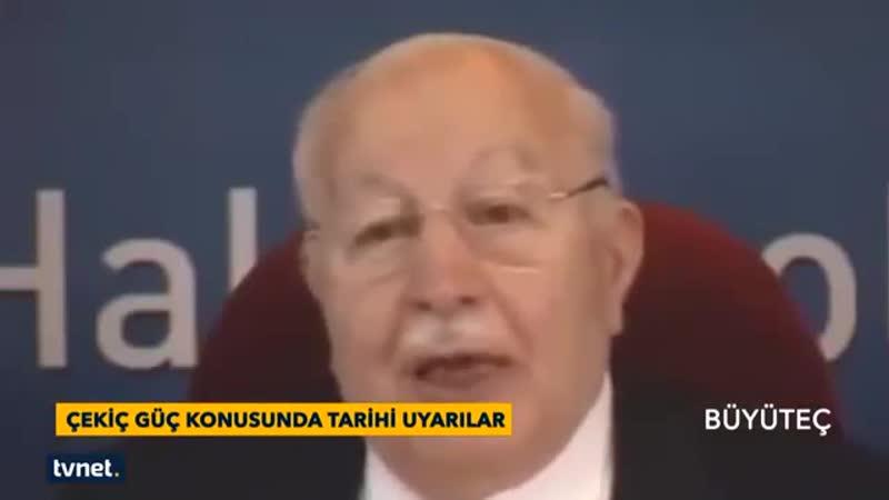 007 Büyüteç ABD'nin Türkiye'ye büyül ihaneti Çekiç Güç mp4