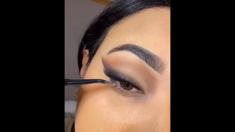 Урок макияжа Женские секреты