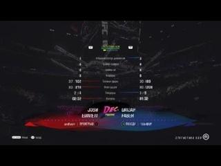 DFL 18 Featherweight: Josh Emmett vs Urijah Faber