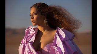 Beyoncé - SPIRIT (from Disney's The Lion King)