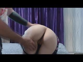 Пьяный брат силой трахнул сестру в упругую попку (русское домашнее порно жесткий секс анал, инцест диалоги)