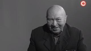 Умер легендарный участник штурма Сапун-Горы Иван Иванович Патук