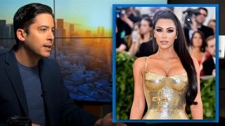 Kim Kardashian Speaks Out on Kanye