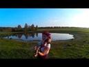 Попурри на кельтские мелодии - medley of Celtic tunes at fiddle