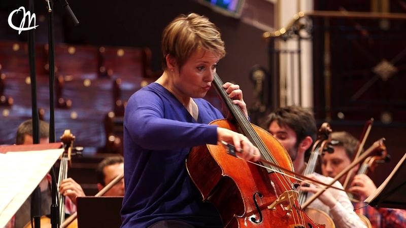 Corinne Morris Scottish Chamber Orchestra Couperin Pieces en Concert Air de Diable