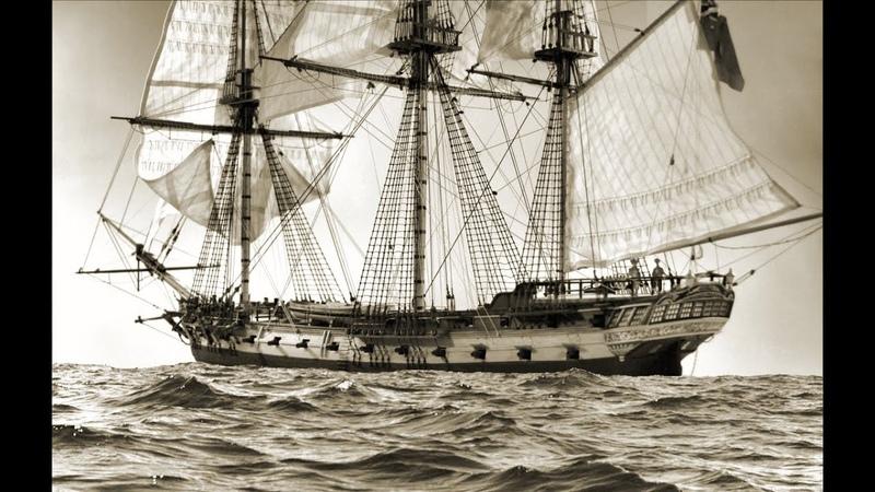 HMS Indefatigable 1795 Razeed Frigate