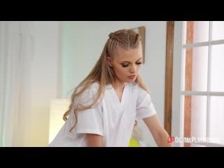 Sophie Sparks, Katana Kombat