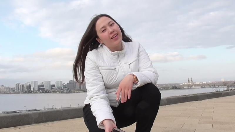 видео кавер на песню Лэйна MC Zali Югалды