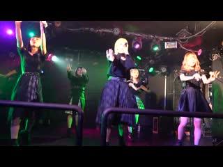 "Twilight Tokyo. Debut Live【4K α7ⅲ】.(Japanese idol group ""Twilight Tokyo.新宿 club SCIENCE (土)25/07/2020"