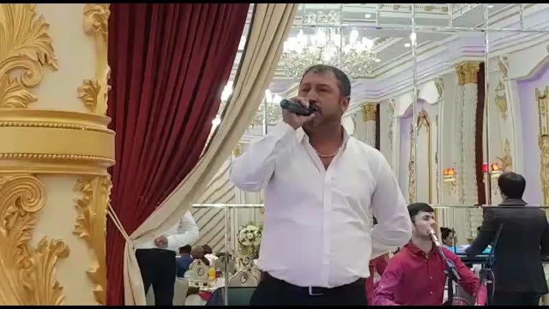 Асаншо Саидиков 2019