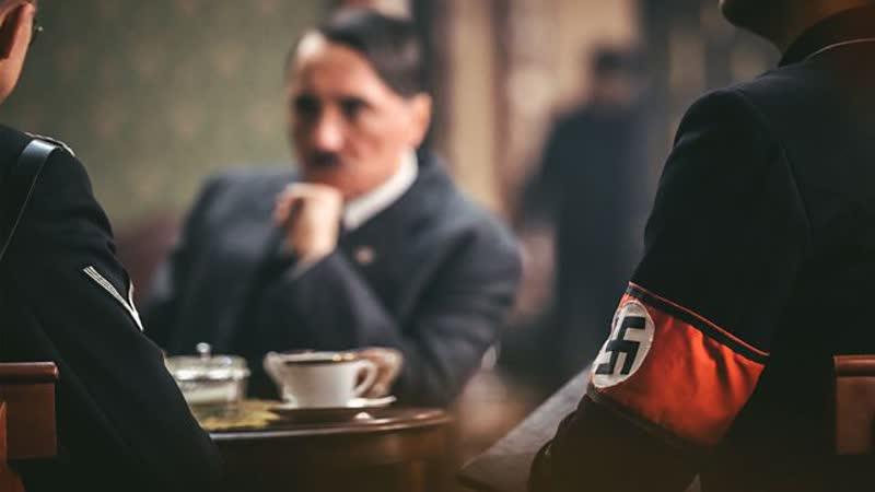 Rise of the Nazis BBC iPlayer 2020 UK ENG SUB ENG