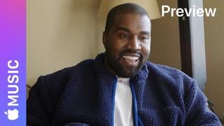 Kanye West: Behind 'Jesus Is King' - Film Preview | Apple Music