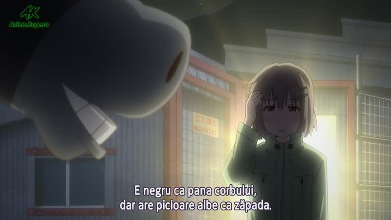 [Anime Kage] Yama no Susume Second Season 25 [1080p Rosub]