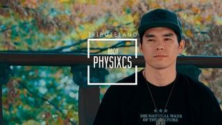 BBOY Physicx | TRAILER 2020 🔥 NEW