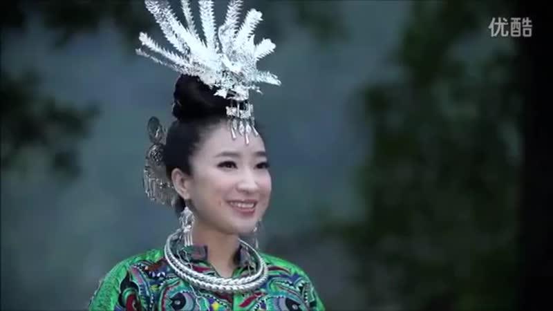 雷艳 Lei Yan 《天下苗家》 World Hmong Miao Hmoob Hauv Ntiaj Teb MV